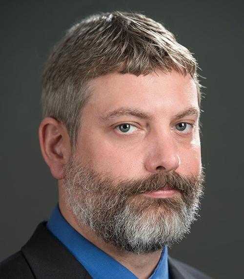 Brian Carney, Sr. Software Developer