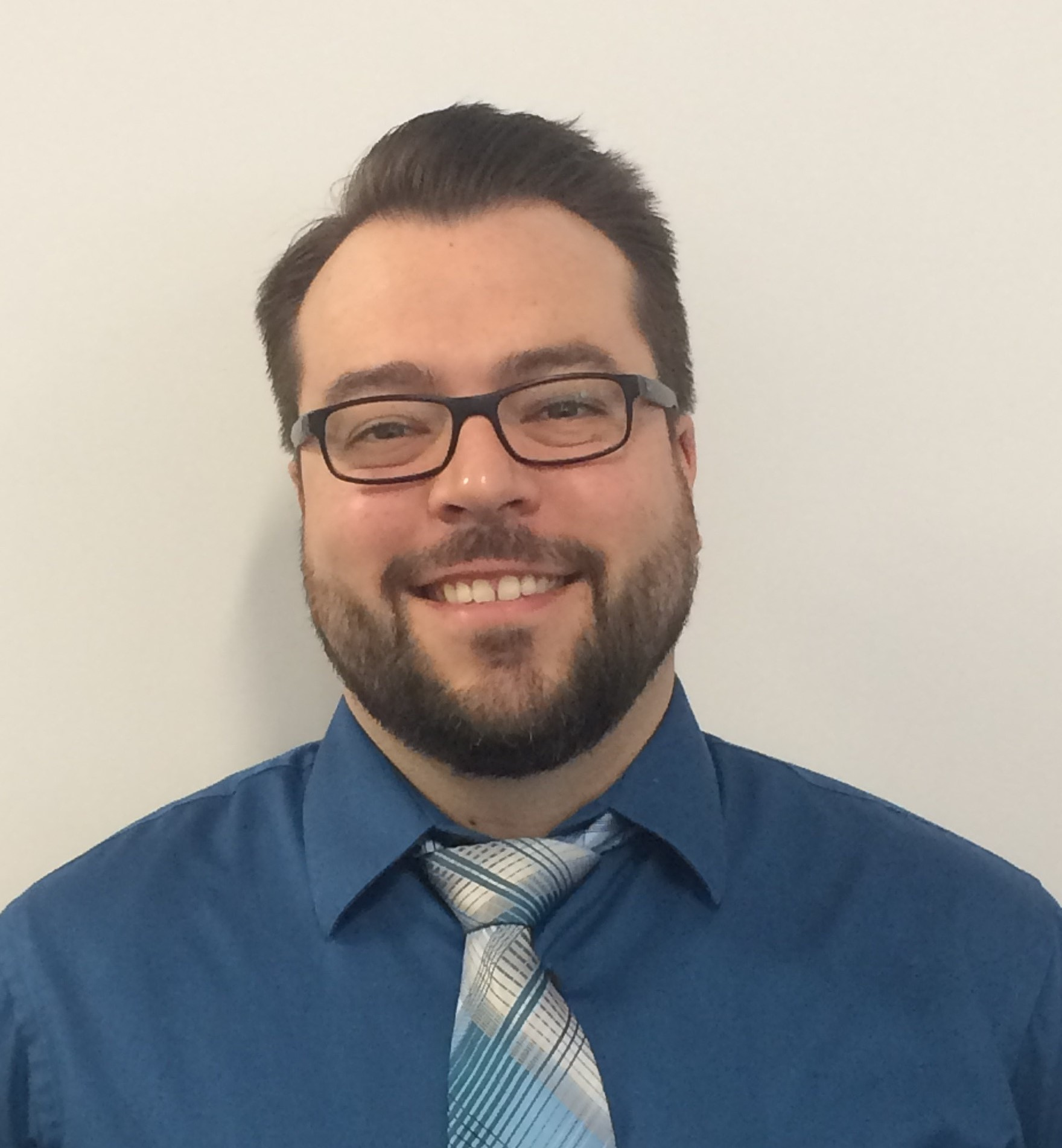 Dane Giannini, Project Manager