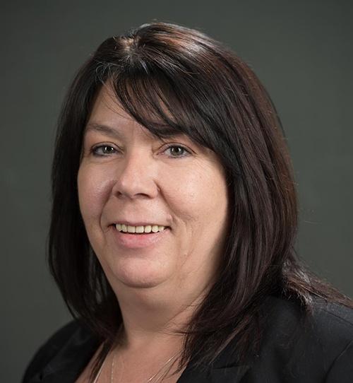 Phyllis Schrett, RCM Specialist